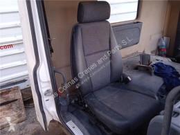 Scania Siège pour camion Serie P/G/R (C-Clase)(2004->) Fg P230 (4x2) [9,3 Ltr. - 169 kW Diesel (5 cil.)] cabine / carrosserie occasion