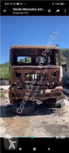 OM motor Moteur pour camion MERCEDES-BENZ Actros 4-Ejes 6-Cil. Serie/BM 4143 (8X8/4) 501 LA [12,0 Ltr. - 315 kW V6 Diesel ( 501 LA)]
