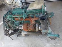 Volvo motor FL7
