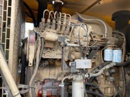 Motor CUMMINS ENGINE MODEL C8.3-P