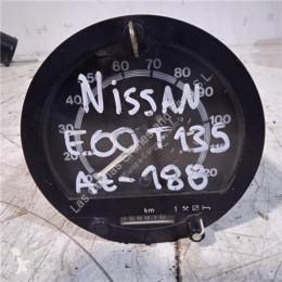 Pièces détachées PL Nissan Eco Autre pièce détachée électrique Tacografo Analogico pour camion - T 135.60/100 KW/E2 Chasis / 3200 / 6.0 [4,0 Ltr. - 100 kW Diesel] occasion