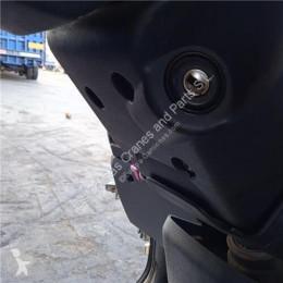 Pièces détachées PL Scania Serrure de contact Clausor pour camion P/G/R (C-Clase)(2004->) occasion