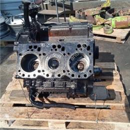 Repuestos para camiones Liebherr Moteur pour grue auxiliaire de chargement LTM 1080 TRACCION 8X8 otras piezas usado
