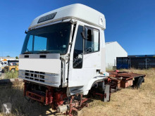 Cabine / carrosserie Iveco Eurotech