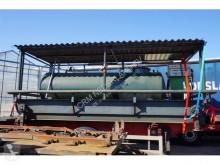 Matériel de chantier Matériel Diesel Fuel tank station 5.000 Ltr KIWA gekeurd