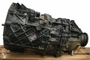Repuestos para camiones MAN TGA transmisión caja de cambios usado