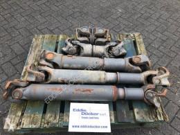 Ginaf / DAF DRIVE SHAFTS SET kraftoverførsel aksel brugt