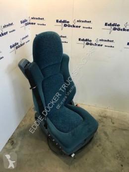 DAF 1377383 LUCHTGEVEERDE BIJRIJDERSSTOEL ISRI CF/XF (NIEUW) équipement intérieur occasion