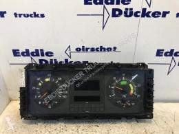 Náhradné diely na nákladné vozidlo Mercedes Atego elektrický systém ojazdený
