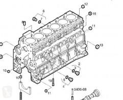 Motor bloğu Iveco Eurocargo Bloc-moteur pour camion tector Chasis (Typ 120 E 24) [5,9 Ltr. - 176 kW Diesel]