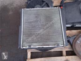 Náhradné diely na nákladné vozidlo Radiateur de refroidissement du moteur pour camion MERCEDES-BENZ Clase E Berlina (BM 124)(1984->) 2.3 E 230 (124.023) [2,3 Ltr. - 97 kW CAT] chladenie ojazdený