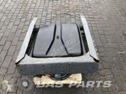 Reservedele til lastbil DAF Battery holder DAF XF106 brugt