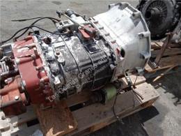 Caja de cambios Iveco Boîte de vitesses pour camion SuperCargo (ML) FG 180 E 27 [7.7 Ltr. - 196 kW Diesel]