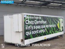 Frappa caisse fourgon occasion