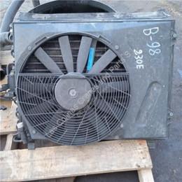 Ventilador Ventilateur de refroidissement MERCEDES-BENZ (BM 124)(1984->) pour voiture MERCEDES-BENZ Clase E Berlina