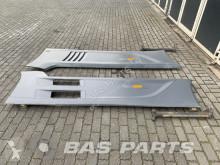 Repuestos para camiones cabina / Carrocería Mercedes Sideskirt Set Mercedes Actros MP4