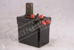 hydraulisk system brugt