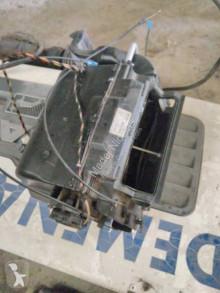 Repuestos para camiones calefacción / Ventilación / Climatización calefacción / Ventilación ventilador habitáculo MAN TGA