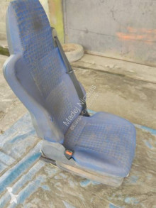Repuestos para camiones MAN TGA cabina / Carrocería equipamiento interior asiento usado