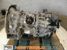 Gearkasse Mercedes Versnellingsbak G90-6