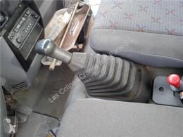 Şanzıman aksesuarları Nissan Atleon Levier de vitesses pour camion 110.35, 120.35
