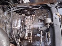 Vites kutusu Nissan Atleon Boîte de vitesses pour camion 110.35, 120.35