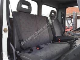 Nissan Atleon Siège pour camion 110.35, 120.35 kabin / gövde ikinci el araç