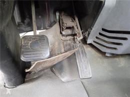 Ağır Vasıta yedek parça Nissan Atleon Pédale de frein pour camion 110.35, 120.35 ikinci el araç