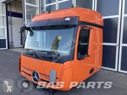Kabin Mercedes Mercedes Actros MP4 StreamSpace L-cab L2H2