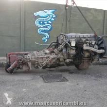 Motor Iveco Stralis