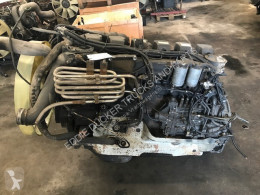 Motor MAN D2866 LF20