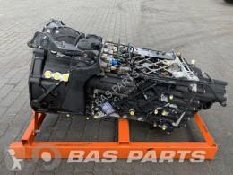 Náhradné diely na nákladné vozidlo prevodovka prevodovka Renault Renault 16S2220 TD Gearbox