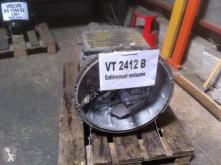 Boîte de vitesse automatique Volvo VT2412B