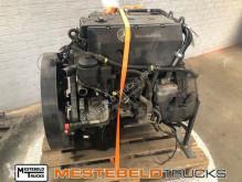 Motor Mercedes Motor OM 924 LA