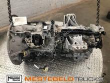 Repuestos para camiones transmisión caja de cambios Mercedes Versnellingsbak G211-12 MP4