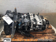 MAN Versnellingsbak FS8209A скоростна кутия втора употреба
