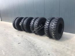 Repuestos para camiones rueda / Neumático rueda Trelleborg 1200 x 20 NEW SET SOLID TYRES