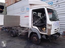 Ağır Vasıta yedek parça Nissan Atleon Pièces détachées Tapon Llenado pour camion 110.35, 120.35 ikinci el araç
