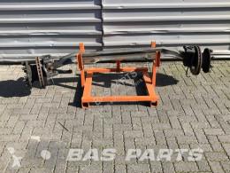 Suspension DAF DAF VAS.F60 Front Axle