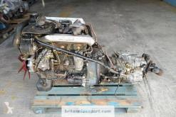 Nissan Atleon motor ikinci el araç