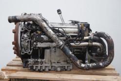 Repuestos para camiones ZF 6HP602C transmisión caja de cambios usado