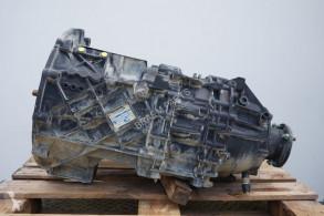 Náhradné diely na nákladné vozidlo ZF 12AS2130DD TGX prevodovka prevodovka ojazdený