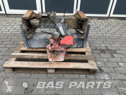 Náhradné diely na nákladné vozidlo Trailer coupling kabína/karoséria ojazdený
