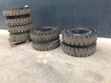 Wiel 1000 x 20 ECOMATIC SOLID TYRES