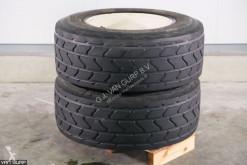 Pneus Michelin 340/65R18 Banden met velgen