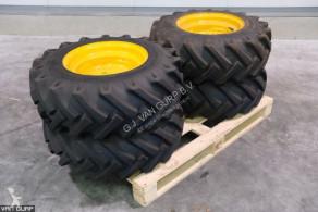 Repuestos Neumáticos BKT 10.0/75-15.3 Banden met velgen