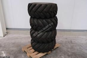 Repuestos Neumáticos BKT 15.0/55-17 Banden met velgen