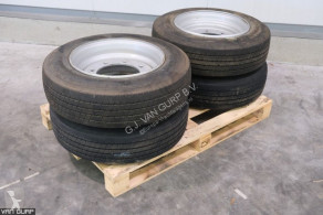 Repuestos 205/75R17.5 Banden met velgen Neumáticos usado
