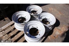 Repuestos Manitou 12x16.5 velgen 4 stuks Neumáticos usado
