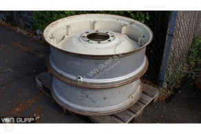 Case Velgen W11x38 gebrauchte Räder/Achsen